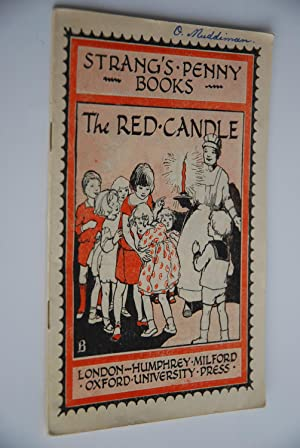 Strang`s Penny Books B8: The Red Candle