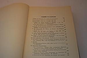 Bremisches Jahrbuch Band 31 Schriften der Bremer Wissenschaftlichen Gesellschaft: Bremen, ...