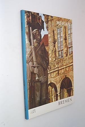 Merian: Bremen. 7 XVIII (Juli 1965): Saebens, Hans und