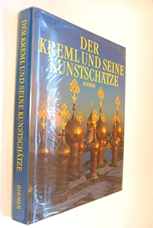 Der Kreml und seine Kunstschätze. Irina Rodimzewa: Rodimceva, Irina A.,