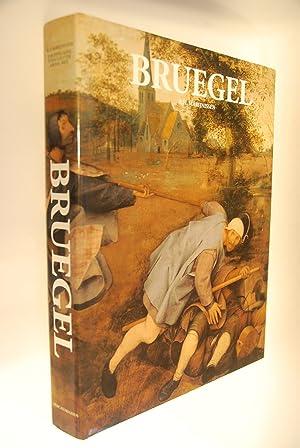 Bruegel : das vollständige Werk. Unter Mitarb.: Marijnissen, Roger H.,
