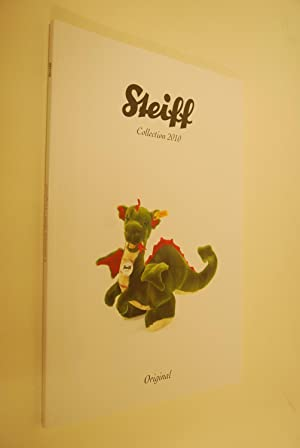 Steiff Collection 2010 - Original