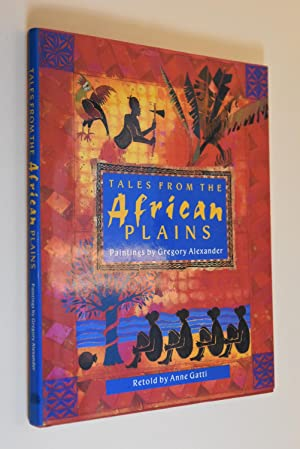 Tales from the African Plains Paintings by Gregory Alexander