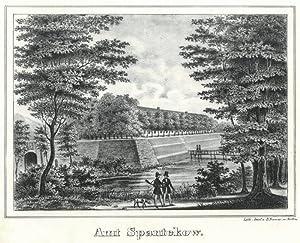 Amt Spantekow