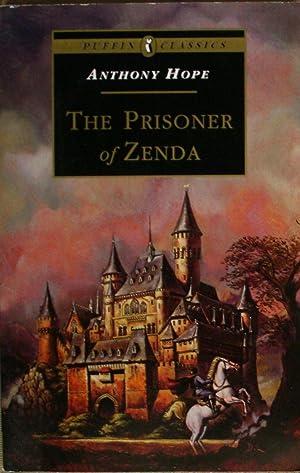 The Prisoner of Zenda (Puffin Classics): Hope, Anthony