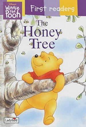 Honey Tree (Winnie the Pooh First Readers: A.A. Milne