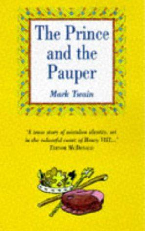 The Prince and the Pauper (Andre Deutsch: Twain, Mark