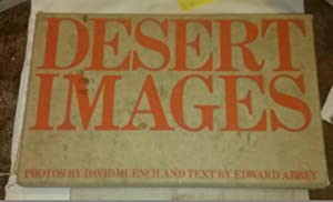 Desert Images: David Muench and Edward Abbey