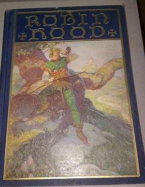 Robin Hood: Edith Heal