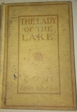 Scott's The Lady of the Lake (heath's: Sir Walter Scott