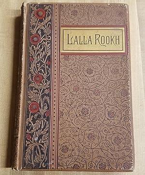 Lalla Rookh An Oriental Romance: Thomas Moore