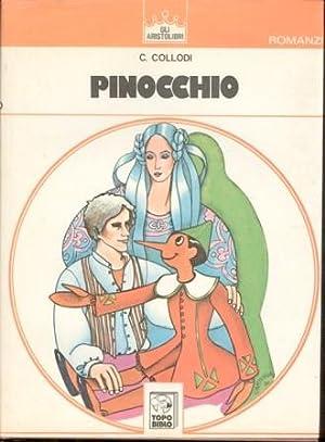 Le avventure di Pinocchio: Collodi