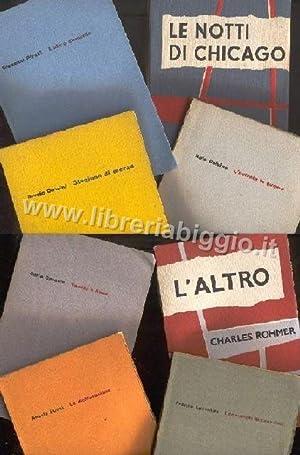 Il visconte dimezzato: Calvino Italo