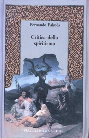 Critica dello spiritismo: Palmés Fernando