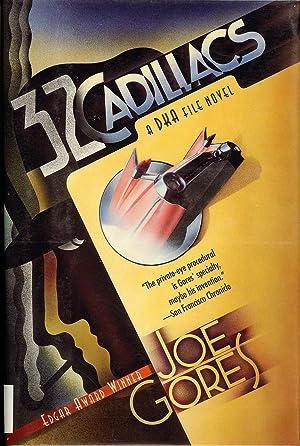 32 Cadillacs: Gores, Joe