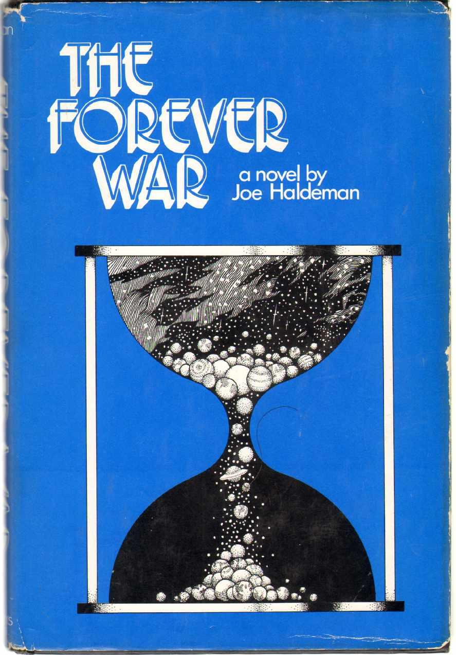 THE FOREVER WAR: Haldeman, Joe
