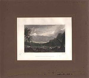 WHITE MOUNTAINS, NEW HAMPSHIRE: Cole, Thomas