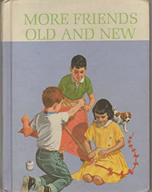 MORE FRIENDS OLD AND NEW Book 2: Robinson, Helen M.