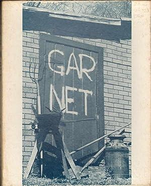 GARNET The Literary Magazine of Hampdon-Sydney College. Volume LXXIX. Three Volumes: Art, Poetry &...