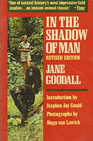 IN THE SHADOW OF MAN: Goodall, Jane