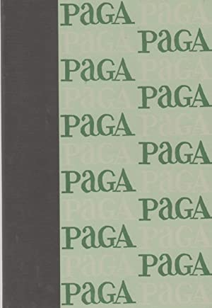 PAGA PRINTING & GRAPHIC ARTS Volume VIII 1960: Nash, Ray - Editor.
