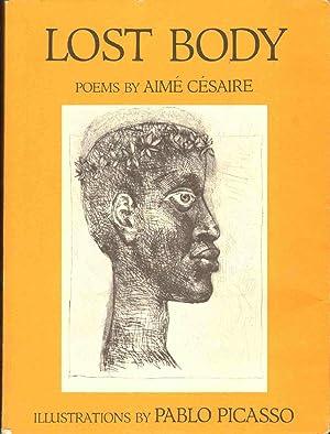LOST BODY: Césaire, Aimé &