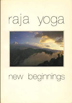 RAJA YOGA - New Beginnings: O'Donnell, Ken
