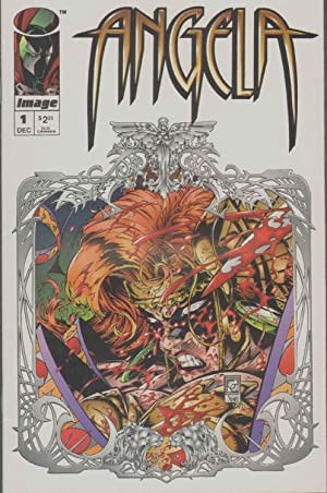 ANGELA (1994) #1 Does Not Include Pinup.