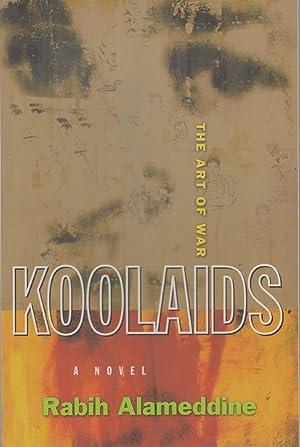 KOOLAIDS - The Art of War: Alameddine, Rabih
