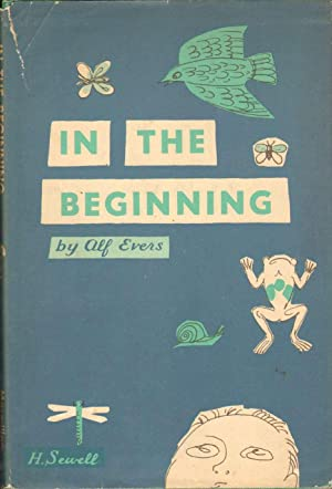 IN THE BEGINNING: Evers, Alf