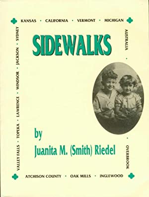 SIDEWALKS: Riedel, Juanita M. (Smith)