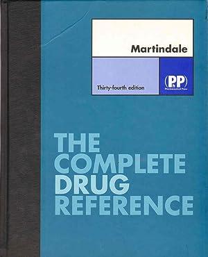 martindale the complete drug reference pdf