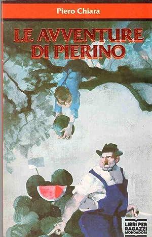 LE AVENTURE DE PIERINO: Chiara, Piero