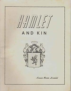 HAMLET AND KIN: Hamlet, Aimie Marie