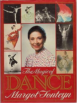 THE MAGIC OF DANCE: Fonteyn, Margot