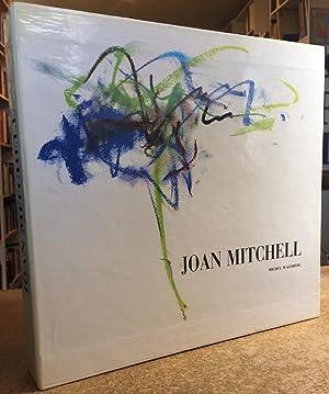 Joan Mitchell (Mains et merveilles) (French Edition): Waldberg, Michel