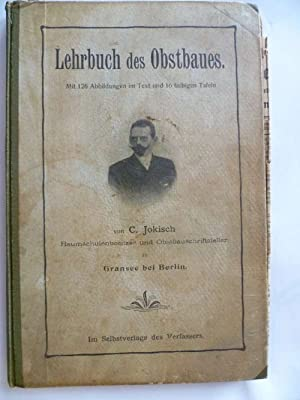 Lehrbuch des Obstbaues.