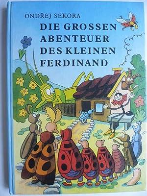 Die großen abenteuer des kleinen Ferdinand - AbeBooks