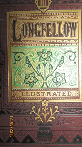 Longfellow's Poetical Works (Authors Complete Copyright Edition).: Henry Wadsworth Longfellow