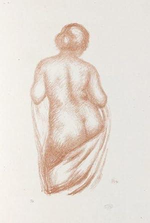Aristide Maillol, Sculpteur et Lithographe. Maîtres et: Maillol, Aristide and