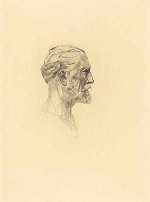Auguste Rodin Statuaire: Maillard, Leon (Auguste Rodin)