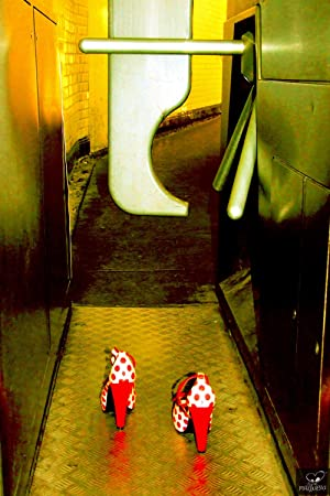 Exit. (Original color photograph.): Boh�rquez, Margarita
