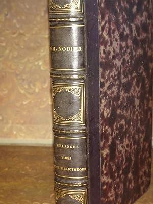 Catalogue d'une partie de livres rares, singuliers et précieux dépendant de la ...
