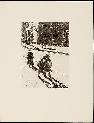 Album de Monsieur Teste par Paul Valery.: Valery, Paul