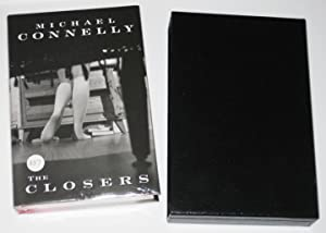 The Closers (SIGNED+NUMBERED Limited Edition): Michael Connelly