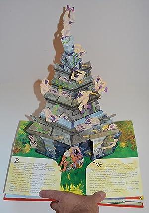 The Jungle Book LIMITED EDITION: A Pop-Up Adventure: Matthew Reinhart