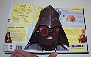 Star Wars: A Pop-Up Guide to the Galaxy LIMITED EDITION: Matthew Reinhart