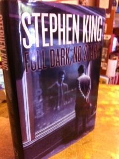 Full Dark, No Stars: King, Stephen