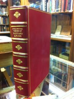 The Collected Verse of Rudyard Kipling: Kipling, Rudyard