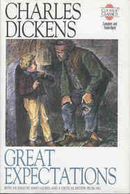 What was Charles Dickens purpose for writing Great Expectations?